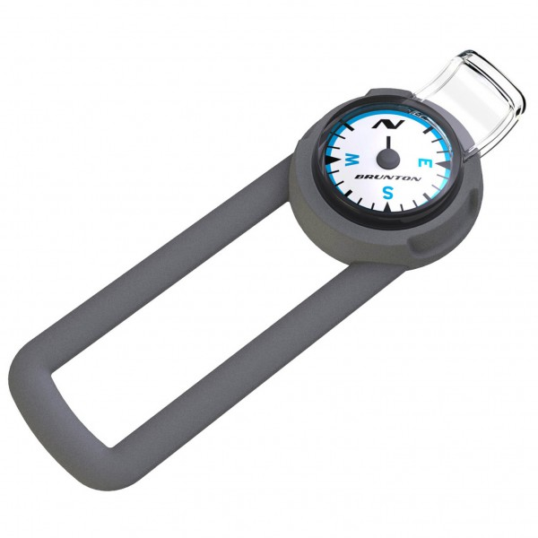 Brunton - Tag Along Watch - Kompassi