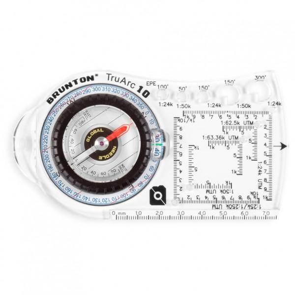Brunton - Truarc 10 - Kompassi
