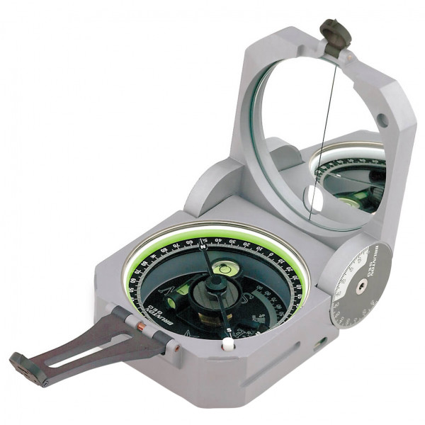 Brunton - Geo Pocket Transit 4 x 90° - Kompassi