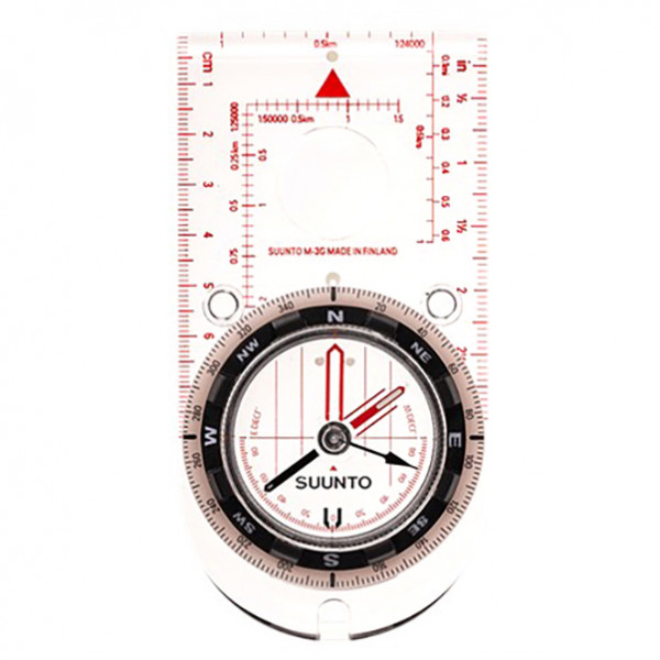 Suunto - M-3 Global Linealkompass - Compass