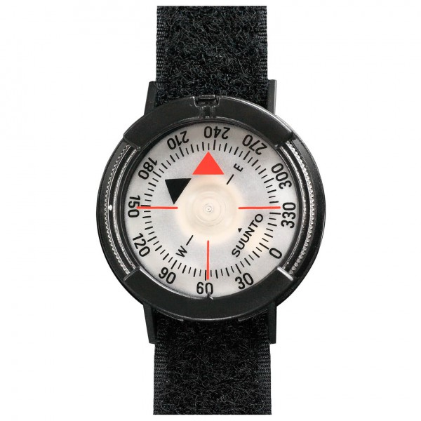 Suunto - M-9 Armband-Peilkompass - Compass
