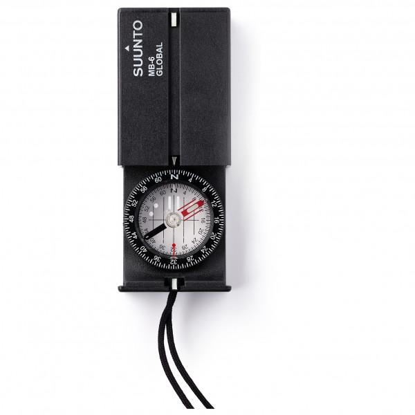 Suunto - MB-6 Global - Kompass