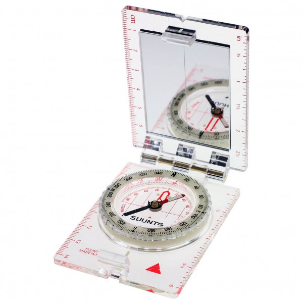 Suunto - MCL Spiegelkompass - Kompassi
