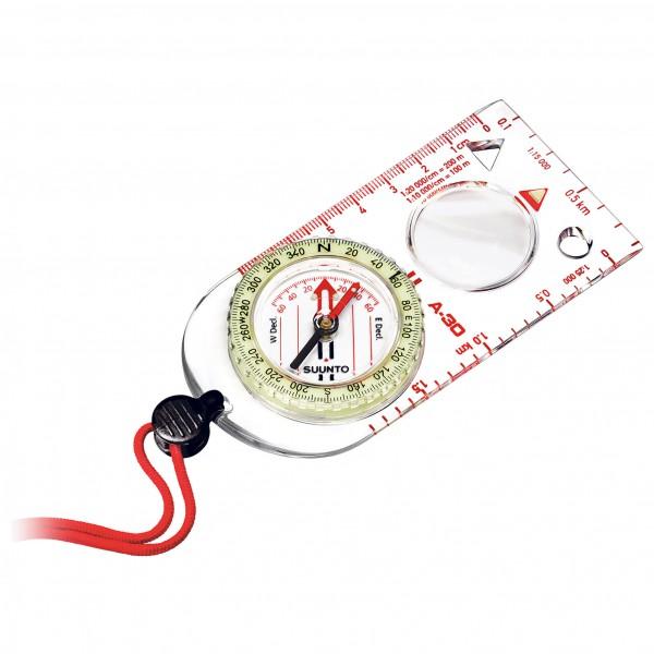Suunto - Linealkompass A-30 - Kompas