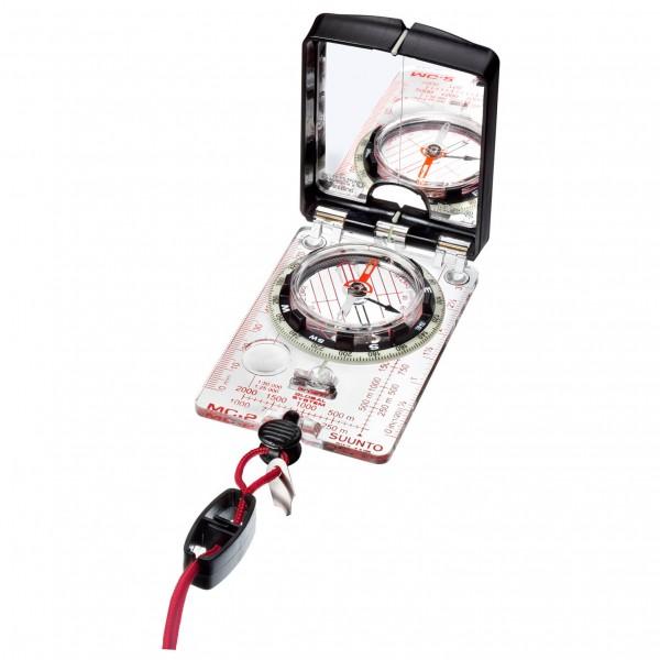 Suunto - Spiegelkompass MC-2 Global - Compass