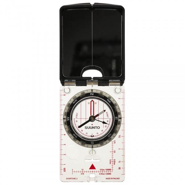 Suunto - Spiegelkompass MC-2NH - Kompassi