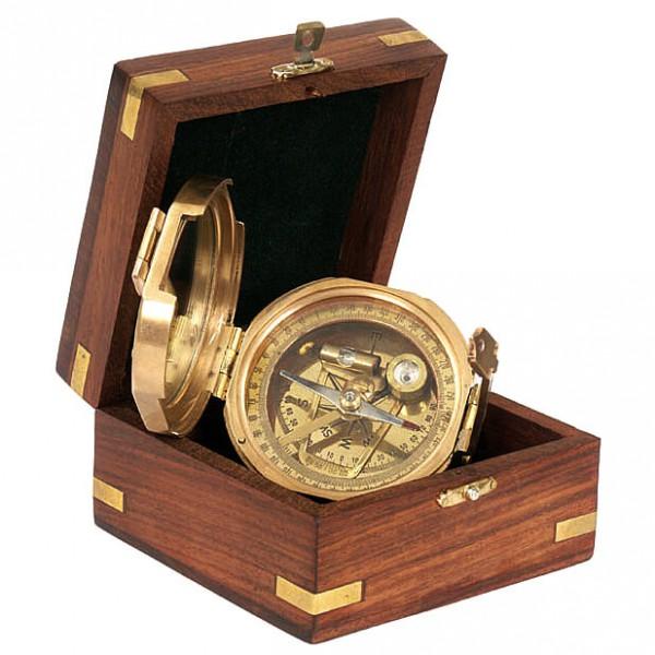 K&R - Peilspiegelkompass Trinidad - Kompas