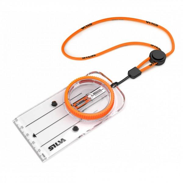 Silva - Compass Race Plate - Compass