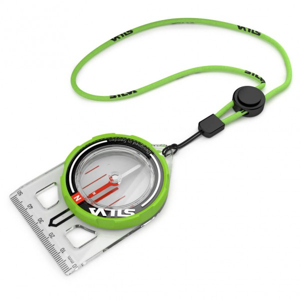 Silva - Compass Trail Run - Compass