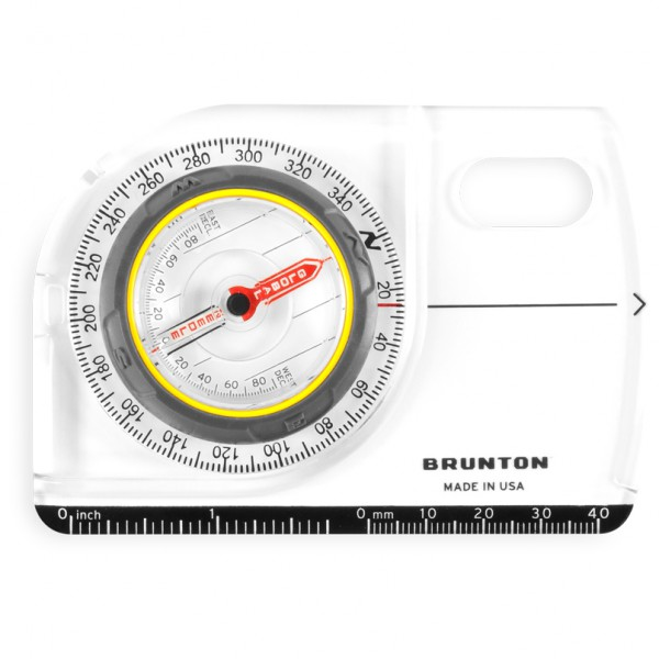 Brunton - Truarc 5 Compass - Kompass