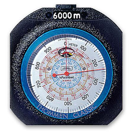 Thommen - Classic TX-22 6000 - Höhenmesser