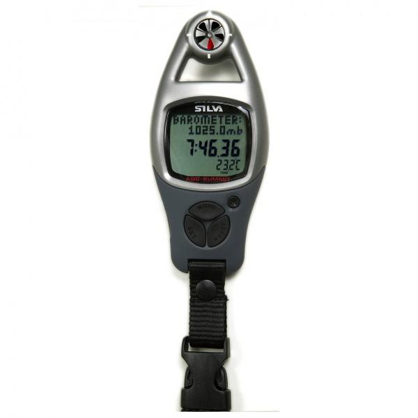 Silva - Adc Summit - Altimeter
