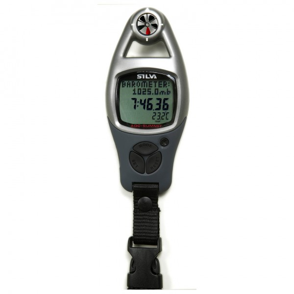 Silva - Adc Summit - Altimeters