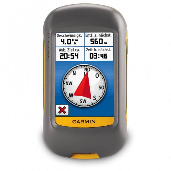 Garmin - Dakota 10 - GPS device