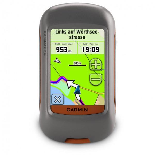 Garmin - Dakota 20 - GPS-Gerät