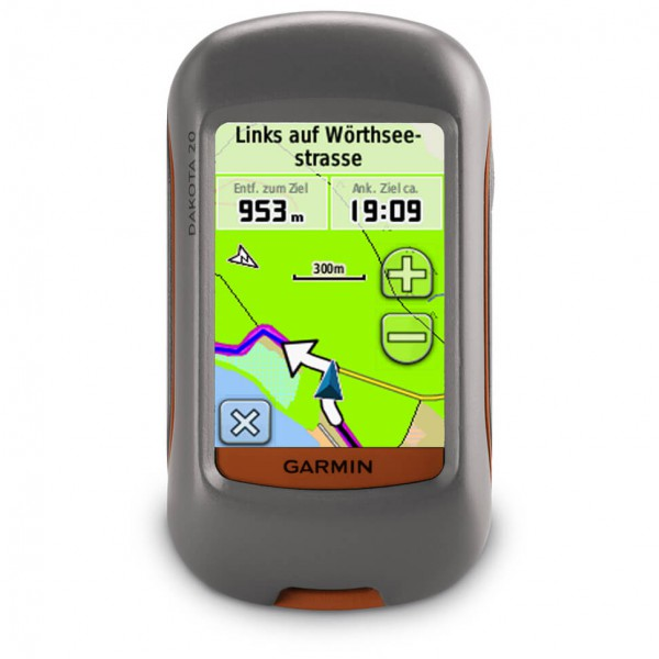 Garmin - Dakota 20 - GPS