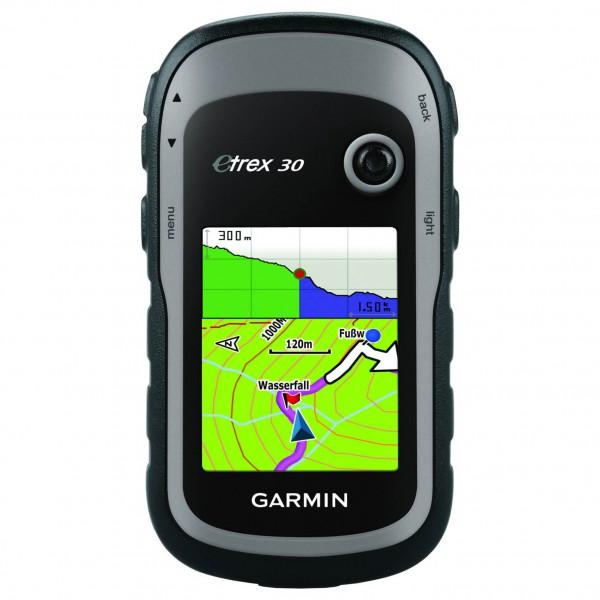 Garmin - eTrex 30 - GPS-laite