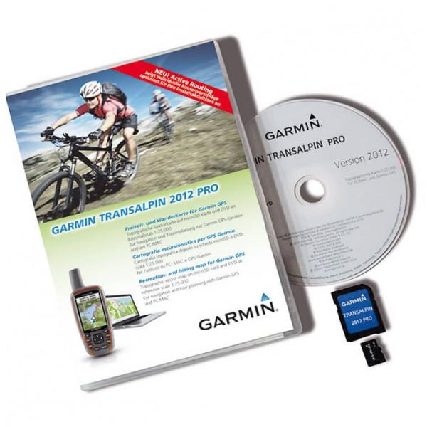 Garmin - TransAlpin 2012 Pro