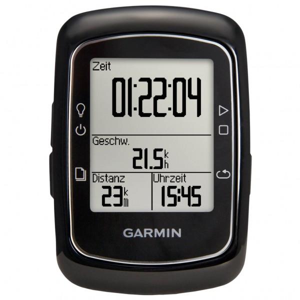 Garmin - Edge 200 - GPS-udstyr