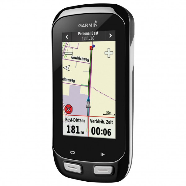 Garmin - Edge 1000 - GPS-laite