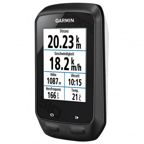 Garmin - Edge 510 - GPS-laite