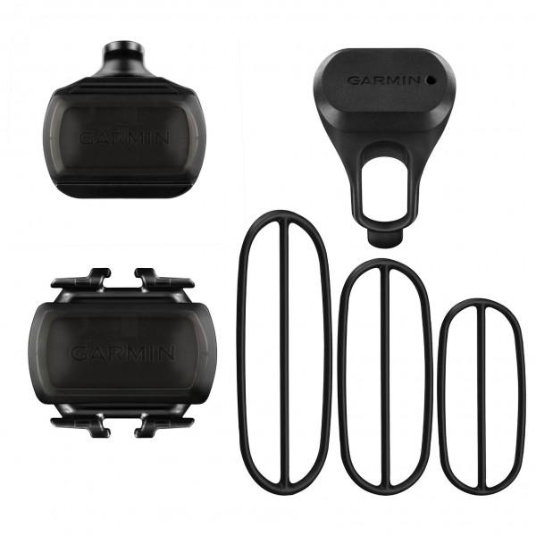 Garmin - de vitesse & Capteur de cadence Pack