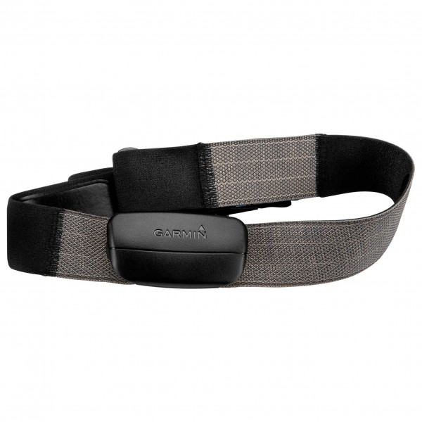 Garmin - Premium Herzfrequenz-Brustgurt Ant+ (Version 2013)