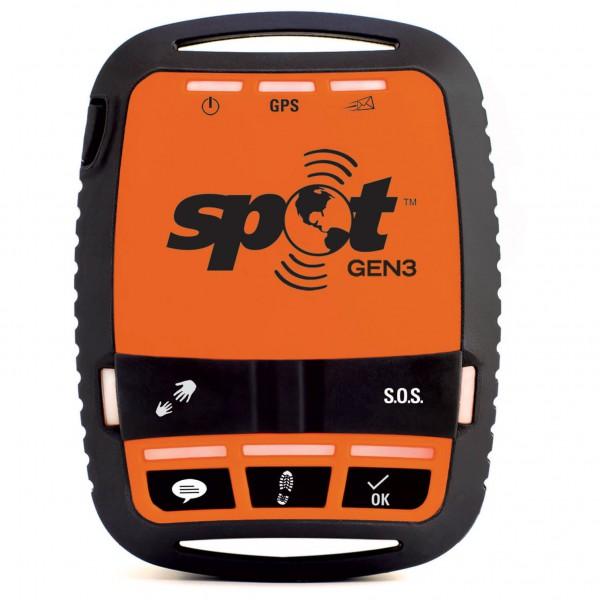 Spot - Gen 3 - Émetteur d'urgence
