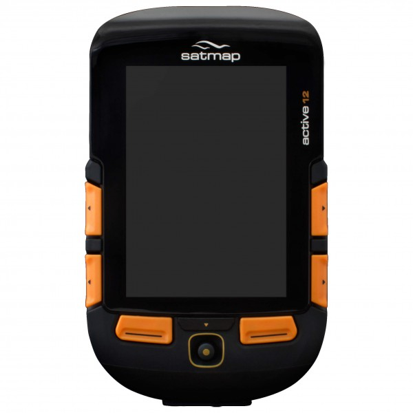 Satmap - Active 12 Solo - GPS-apparaat