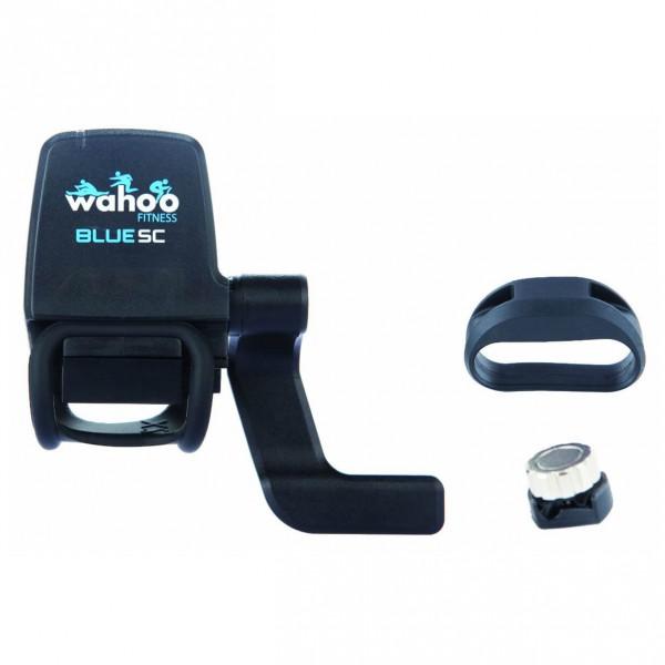 Satmap - Wahoo Capteur de vitesse et de cadence