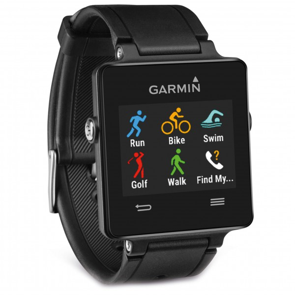 Garmin - Vivoactive - GPS-Gerät