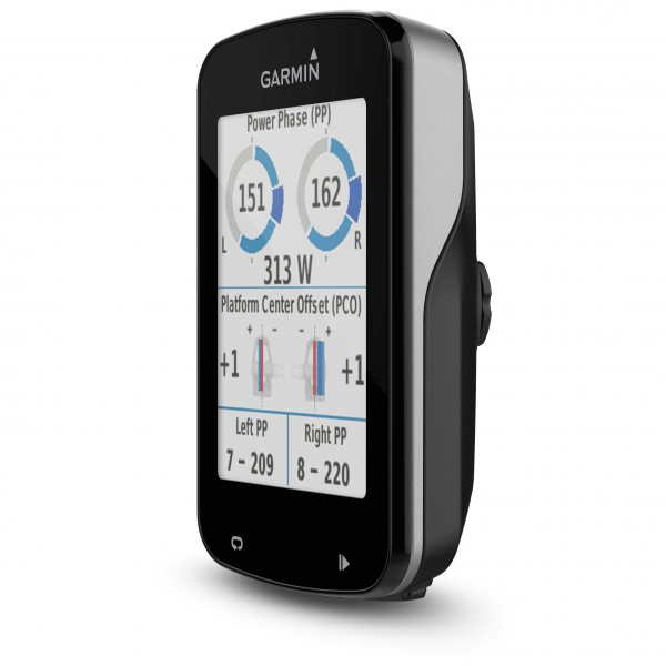 Garmin - Edge 820 Bundle - GPS device