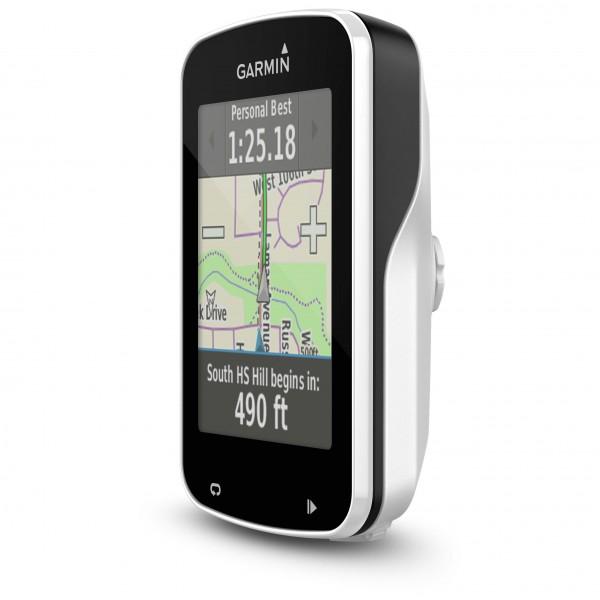 Garmin - Edge Explore 820 - GPS