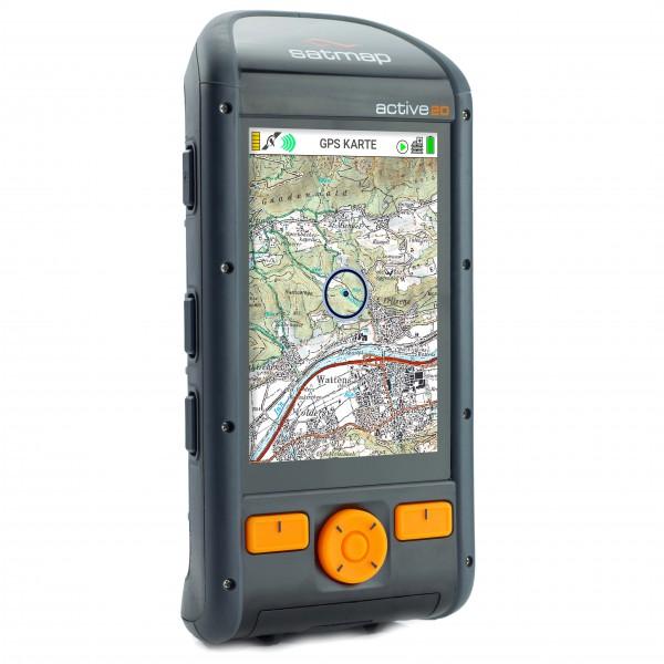 Satmap - Active 20 Österreich Edition 50K - GPS-Gerät