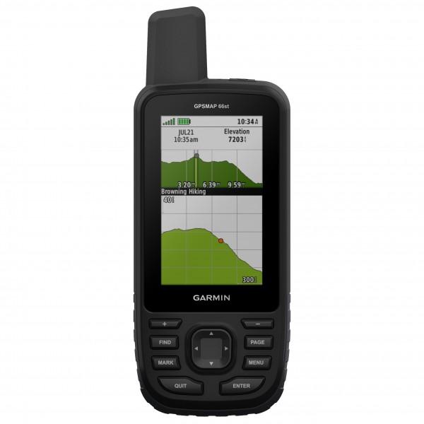 Garmin - GPSMAP 66s - GPS-apparaat