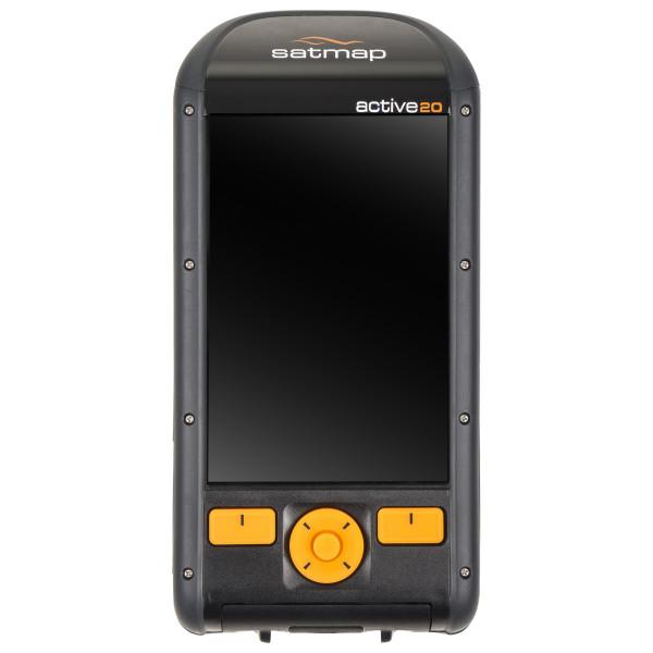Satmap - Active 20 Österreich Kompass Edition - GPS device