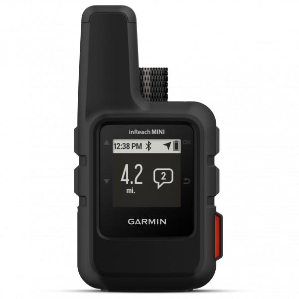 Garmin - InReach Mini GPS - GPS-apparaat