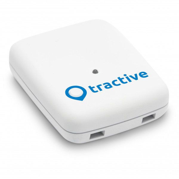Tractive - TRATR1 - GPS Dog Tracker