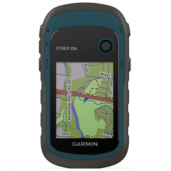 Garmin - Etrex 22X - GPS