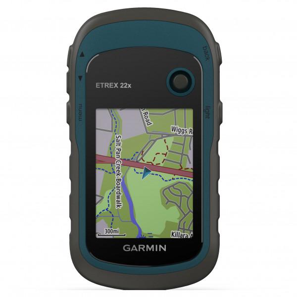 Garmin - Etrex 22X - GPS-laite
