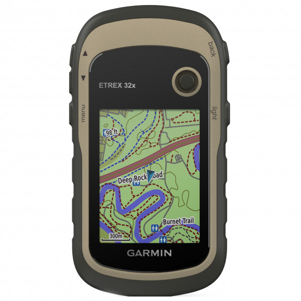 Garmin - Etrex 32X - GPS
