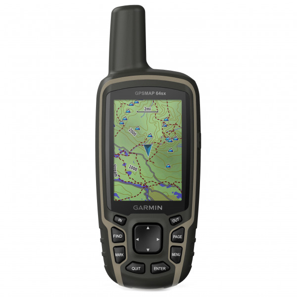 Garmin - Gpsmap 64SX - GPS