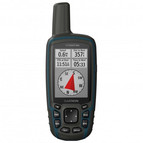Garmin - Gpsmap 64X - GPS