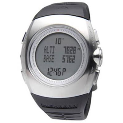 Techtrail - Altis - Höhenmesser-Uhr