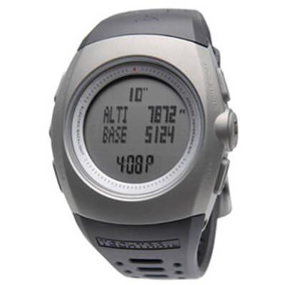 Techtrail Altis Ti Höhenmesser - Uhr