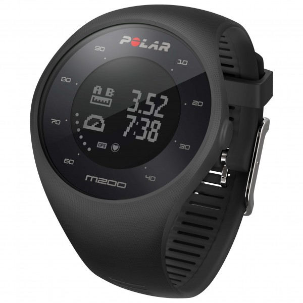 Polar - M200 - Multi-function watch