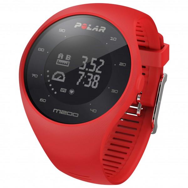 Polar - M200 - Multi-function watch