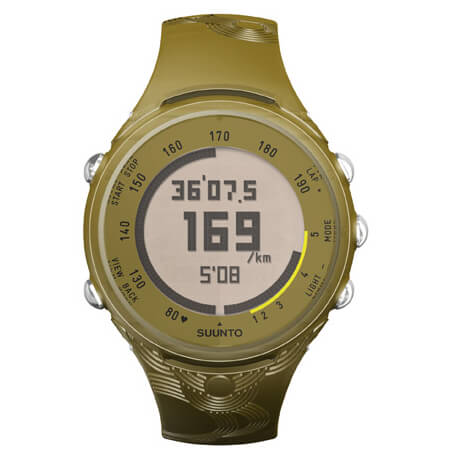Suunto - T3c Women - Multifunktionsuhr
