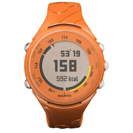 Suunto - T1c Women - Multifunktionsuhr