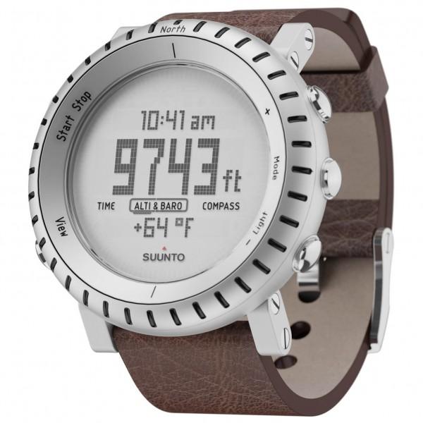 Suunto - Core - Multifunctioneel horloge